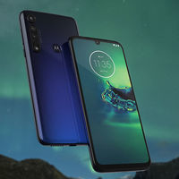Motorola relanza el Moto G8 Pus como Motorola One Vision Plus para algunos mercados