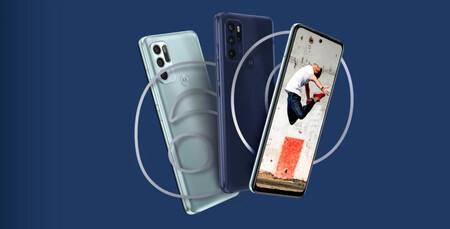 El Motorola Moto G60s llega a España: precio y disponibilidad del móvil con pantalla de 120 Hz y carga rápida de 50 W