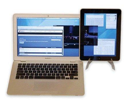 Air Display, utiliza tu iPad como segundo monitor