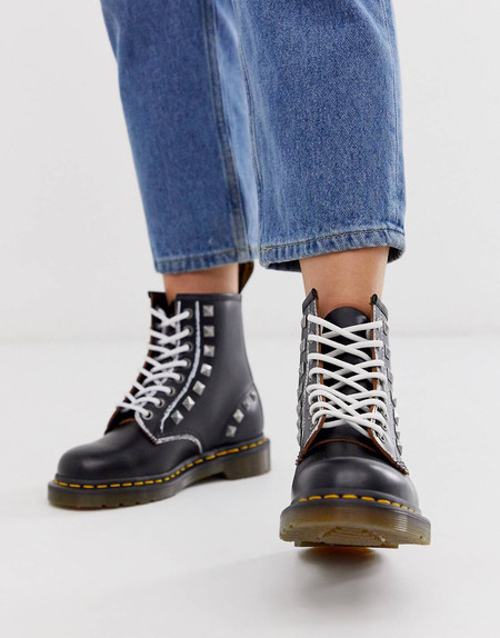 Estas Dr Martens son la inversión más segura en zapatos ahora mismo y están en oferta por 149,99 euros