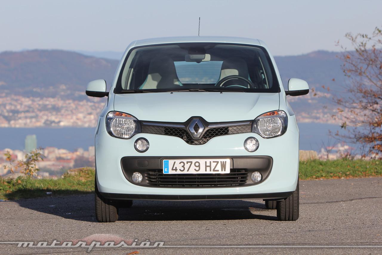 Foto de Renault Twingo SCe 70 CV Zen (20/47)
