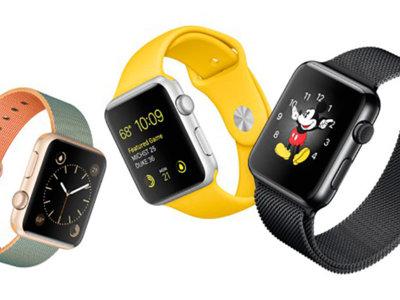 """Alucina """"en colores"""" con las nuevas correas y nuevo precio del Apple Watch"""
