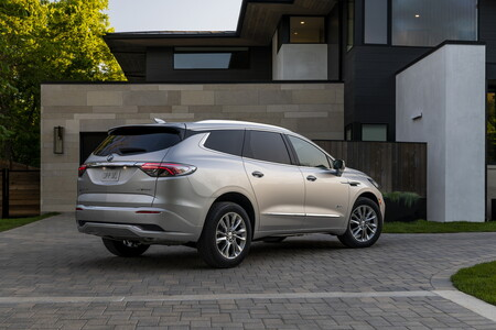 Buick Enclave 2022 5