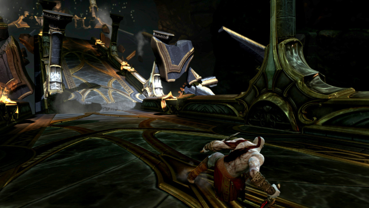 Foto de God of War: Ascension 2/02 (4/16)