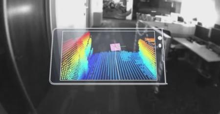 Los futuros smartphones de Google ofrecerán reconocimiento facial y de objetos