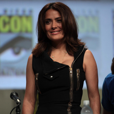 Salma Hayek: así se hace el aperitivo mexicano por el que todo el mundo pregunta a la actriz