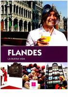 Recibe en casa folletos turísticos de Bélgica