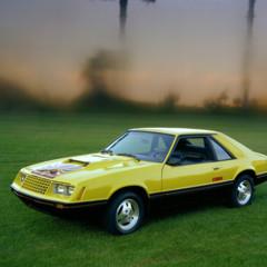 Foto 5 de 39 de la galería ford-mustang-generacion-1979-1993 en Motorpasión