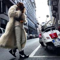 Riccardo Tisci x Nike no solo viste nuestros pies, también diseña ropa (deportiva)