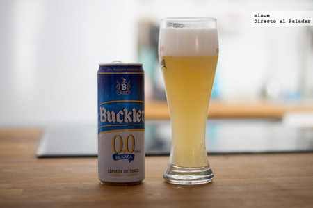 Bucker 0,0 blanca de trigo - 2