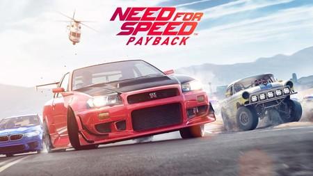 El nuevo Need For Speed ahora sí debería de llamarse Rápido y Furioso