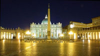Showtime encarga el piloto de 'The Vatican', dirigido por Ridley Scott