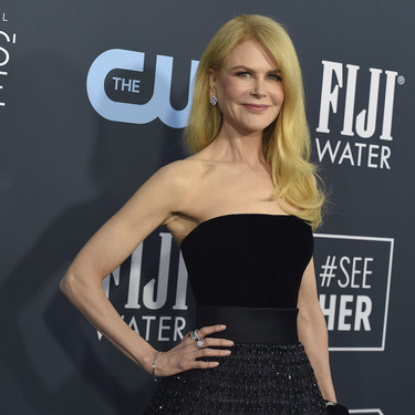 Critics' Choice Awards 2020: en ocasiones no se tiene un buen día y esta es la selección de los peores vestidos de la noche
