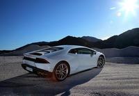 Las 20 mejores fotos del Lamborghini Huracán