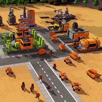 8-Bit Armies, el RTS de estilo clásico, saldrá en consolas en septiembre. Y en formato físico