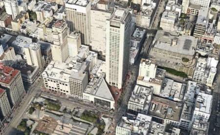 Apple consigue el permiso para construir su nueva Apple Store en Union Square, San Francisco