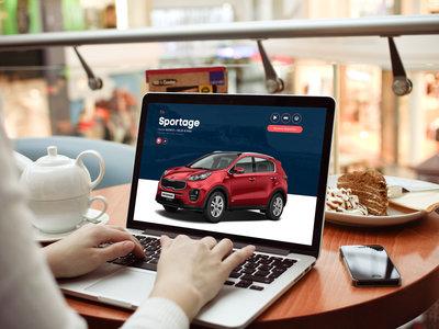 Ya puedes comprar un coche por Internet en España, gracias a la plataforma Trive. Y sin moverte de casa