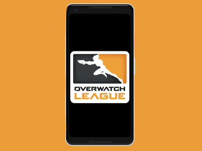 Así es la aplicación oficial de la Overwatch League que arranca hoy su primera temporada