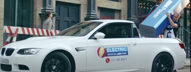 El primer BMW M electrificado llegará este verano: apunta la semana 26 del año para conocerlo
