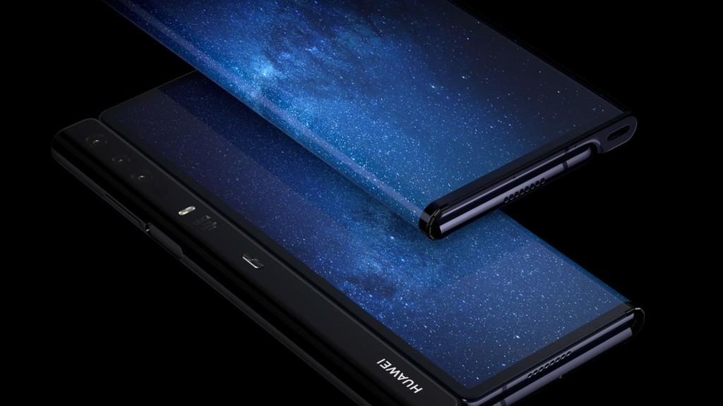 El del Galaxy Fold fue un récord efímero: el Huawei Mate X es el nuevo móvil más caro desde 1996