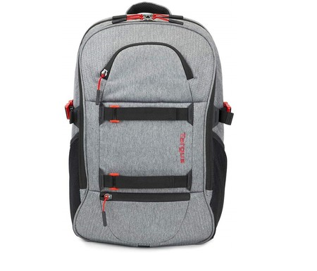 "Oferta de Amazon en la la mochila para portátiles de 15,6"" Targus Urban Explorer Laptop: está rebajada a 34,95 euros con envío gratis"