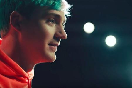 Ninja se estrena en YouTube con un pico de 165.000 espectadores, más de los que llegó a tener en Mixer