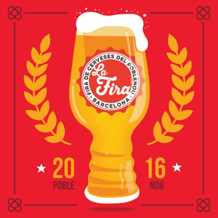 Si te gusta la cerveza, no te pierdas La Feria de Cervezas Artesanas más grande de Barcelona
