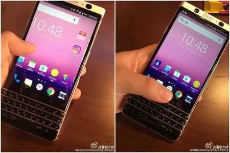 Blackberry Teclado Fisico