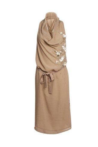 H&M en busca del glamour con su nueva ropa para la primavera 2011