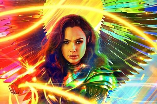 'Wonder Woman 1984' es una estupenda secuela que supera con creces a su predecesora