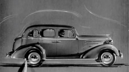 En 1936 Jam Handy hacía los mejores tutoriales de coches, y en 2016 nadie le ha superado