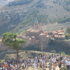Foto 11 de 15 de la galería albarracin en Diario del Viajero