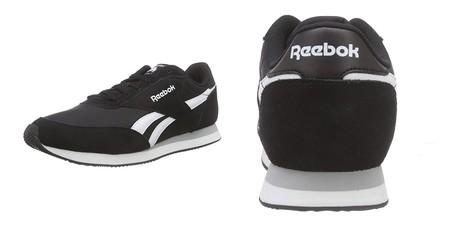 Las zapatillas Reebok Royal Cl Jogger 2 pueden ser nuestras desde 32,23 euros en Amazon