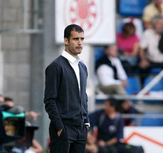 Pep Guardiola, estilo dentro y fuera del campo