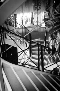 Second Floor, la nueva exposición de fotografías de Chanel