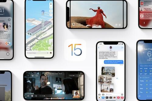 Primeras impresiones sobre iOS 15: excelente estabilidad para una beta y muchas novedades listas para probar