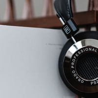 Los nuevos auriculares de Grado tienen una pinta estupenda pero un precio imposible
