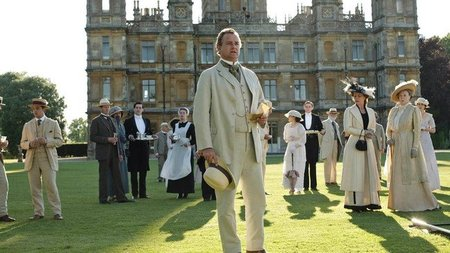 Antena 3 lanza 'Downton Abbey' contra 'Ángel o Demonio'