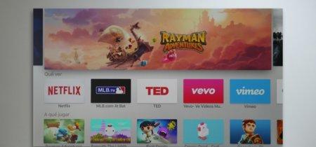 La resurrección de Game Center en el Apple TV, ¿una nueva esperanza?