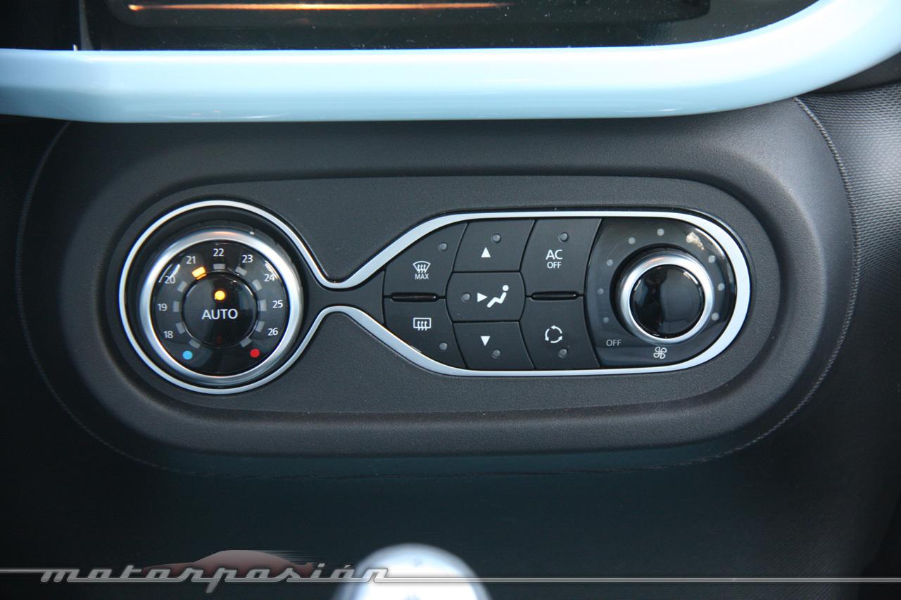 Foto de Renault Twingo SCe 70 CV Zen (38/47)