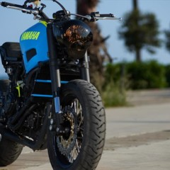 Foto 19 de 24 de la galería ad-hoc-cafe-racer-yamaha-xsr700 en Motorpasion Moto