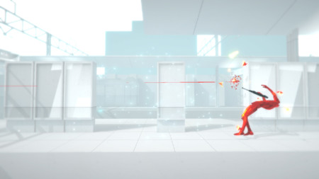Superhot Review Screen2 0