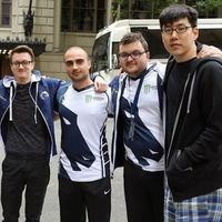 Team Liquid no asistirá al Minor por problemas de salud