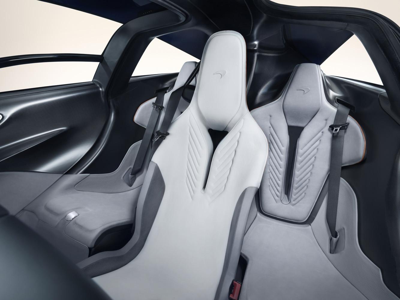 Foto de McLaren Speedtail (10/18)