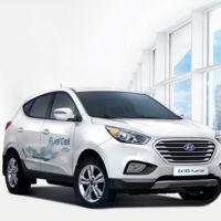 Hyundai debutará su nueva tecnología de pila de combustible de hidrógeno en 2018