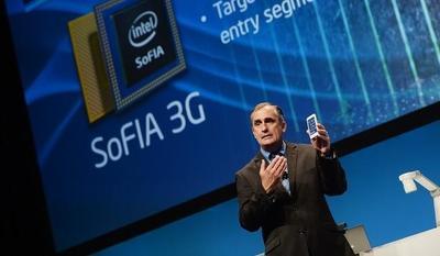 Intel confía que sus partners en China preferirán x86 y no ARM con los años