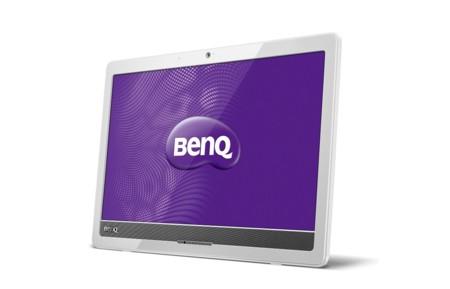 Benq Pt2200 Androidaio