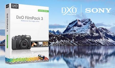 DxO nos regala durante unos días FilmPack 3, su software de emulación de película fotográfica