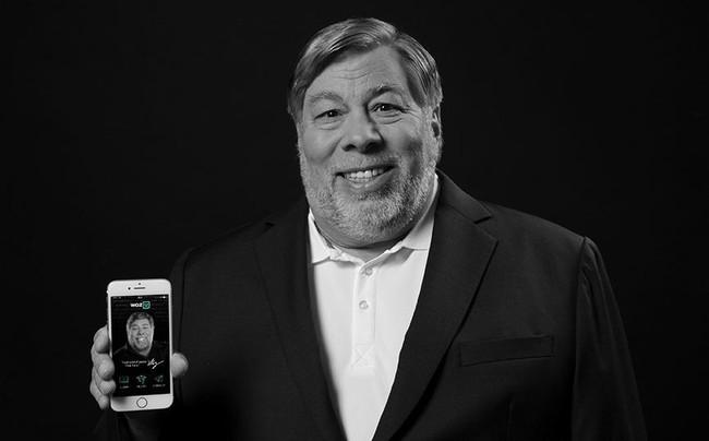Steve Wozniak Woz U
