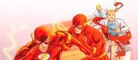 'Arrow' se echa un amiguito: CW se quiere expandir por el universo DC con 'Flash'